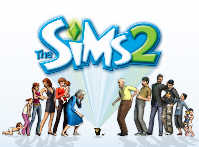 wallpaper los sims