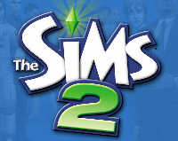 wallpaper los sims 2